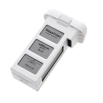 phantom 3 battery