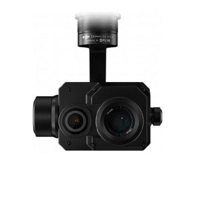 DJI XT2 thermal camera