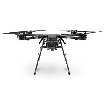 DJI wind 4 drone