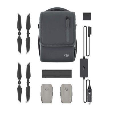 DJI Mavic 2 Pro Fly More Combo kit