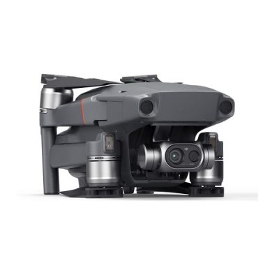 Cameras and Sensors | RGB, Thermal and Multispectral | The Drone